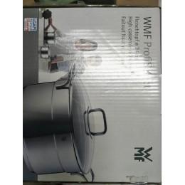 WMF ProfiSelect 可疊放高深湯鍋24cm 全新 G-6791