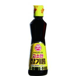 不倒翁芝麻油(160ml )每罐160ml 全新 G-6835