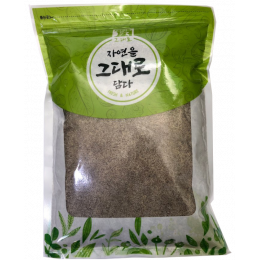 紫蘇籽粉(湯用) 每包1公斤 全新 G-6858