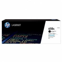 HP 658A (W2000A) 黑色碳粉匣(原廠) 全新 G-7066