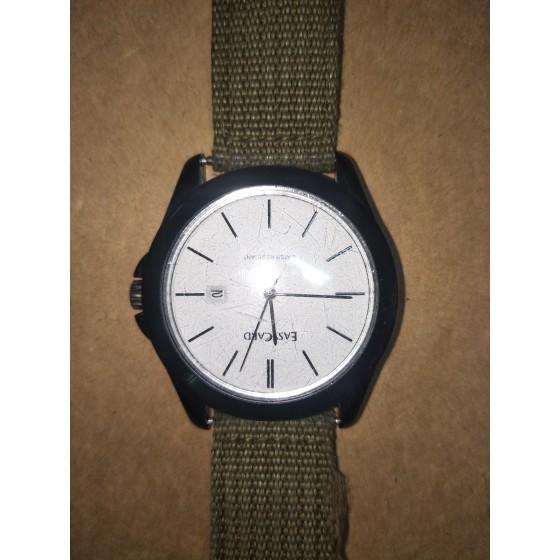 代售二手_悠遊卡手錶 四成新 G-7163